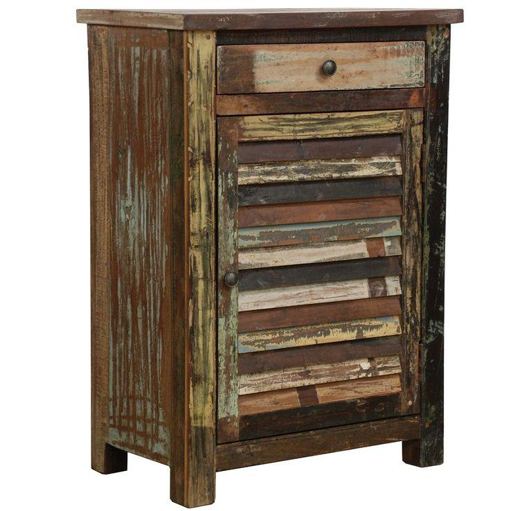Shabby Chic 1 Drawer 1 Door Cabinet  (http://www.zinhome.com/shabby-chic-1-drawer-1-door-cabinet/)