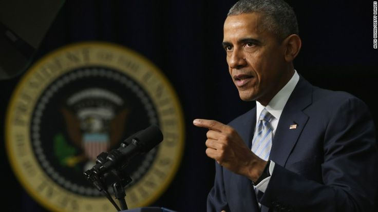 President Barack #Obama has made his greatest foreign policy of his presidency with sealing a nuclear pact with Iran that could either work or escalate the tensions in the Middle East. #politics