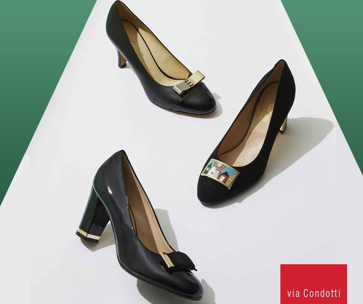 Experience a little piece of Italy when you shop at Via Condotti. Visit our QVB store or check out our website http://www.viacondotti.com.au to sample Sydney's finest collection of Italian designer shoes and accessories.