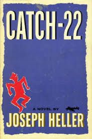 catch 22 and tragedy Catch-22 is a novel that tells many stories, but the crux of the novel concerns joseph yossarian, a bombardier stationed at the united states army air force base on the fictional mediterranean island of pianosa a war rages between the allies and the nazis, but there is another, more important war occurring for yossarian - a far more personal war.