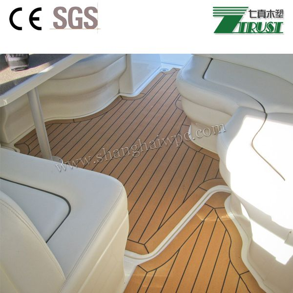 WPC Material Floor, Wall panel, Fence, Outdoor furniture - Shanghai Seven Trust Industry Co., Ltd