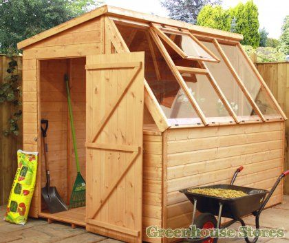 Garden Sheds 8x6 best 25+ 8 x 6 shed ideas on pinterest | wooden storage buildings