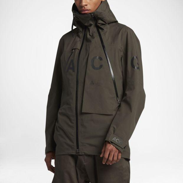 Nike Lab ACG Alpine Jacket 男子外套 | Nike香港官方網上商店