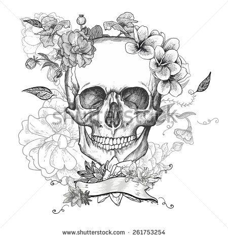 Tattoo Art Vectores en stock y Arte vectorial   Shutterstock