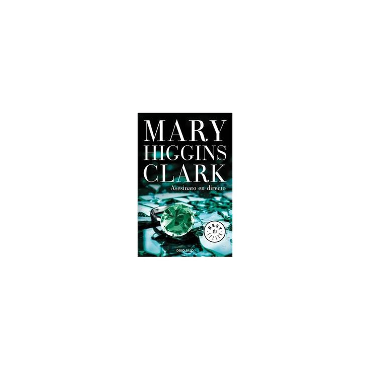 Asesinato en directo / I've Got You Under My Skin (Original) (Paperback) (Mary Higgins Clark)