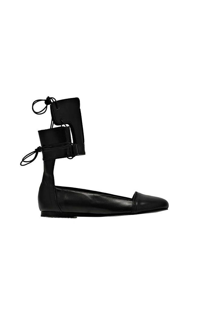 fall 2013 : Ancient Greek Sandals