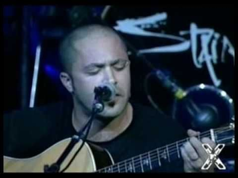 video:Staind ft Fred Durst, Outside. any time i hear this i have to listen 10times in a row :)