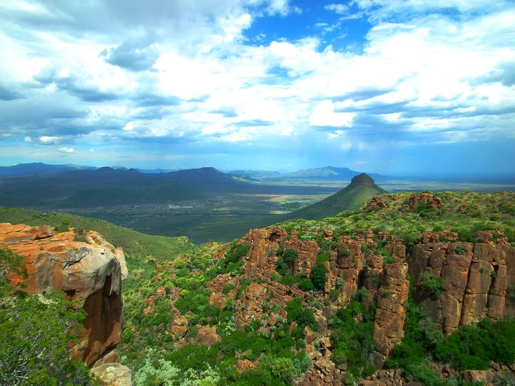 The Spell of the Karoo - Going Somewhere Slowly