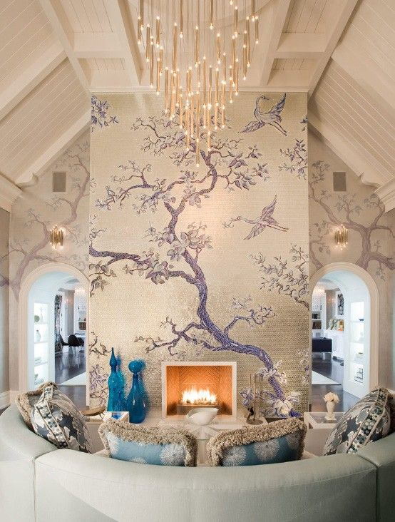 Hope I have a room like this someday!