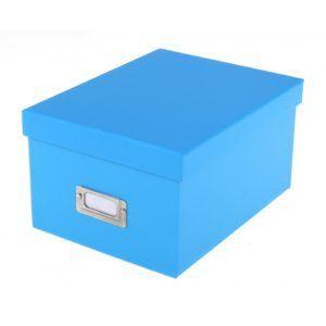 Cd Storage Cardboard Boxes