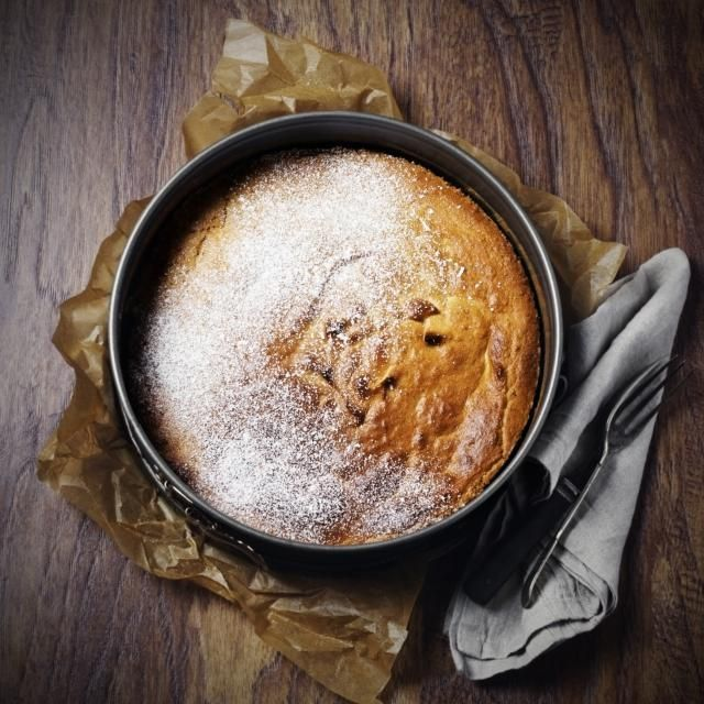Discover how to bake half a cake using part of a boxed cake mix for a smaller family or for use in other recipes.