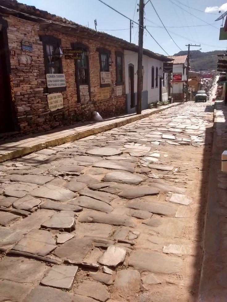 Qualquer Lugar pra Viajar: São Thomé das Letras-MG: A Cidade Mística das Pedras