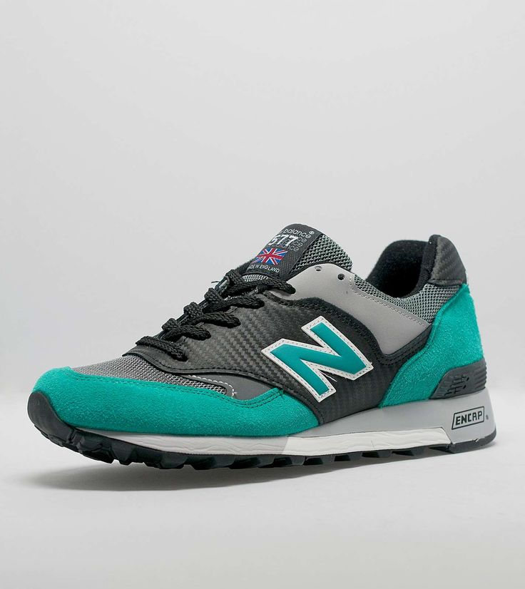 New Balance 577 'Made in England'. Men SneakersNew ...