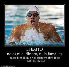 ¡ Imágenes imprescindibles y motivadoras para cualquier nadador ! - Open Water Basque #natación (Swimming Natacion)