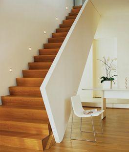 Rampe escalier en placo : photos (14 messages) - ForumConstruire.com