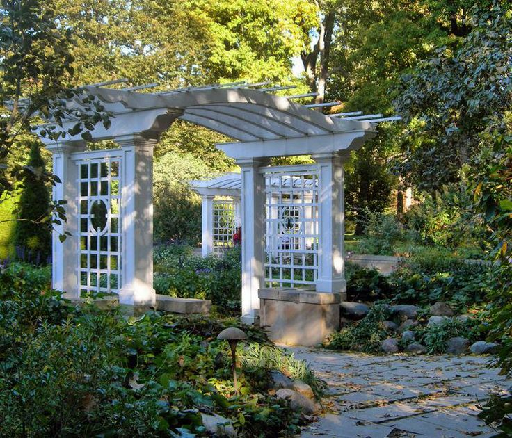 84 best Gazebos Pergalas and Aviaries images on Pinterest