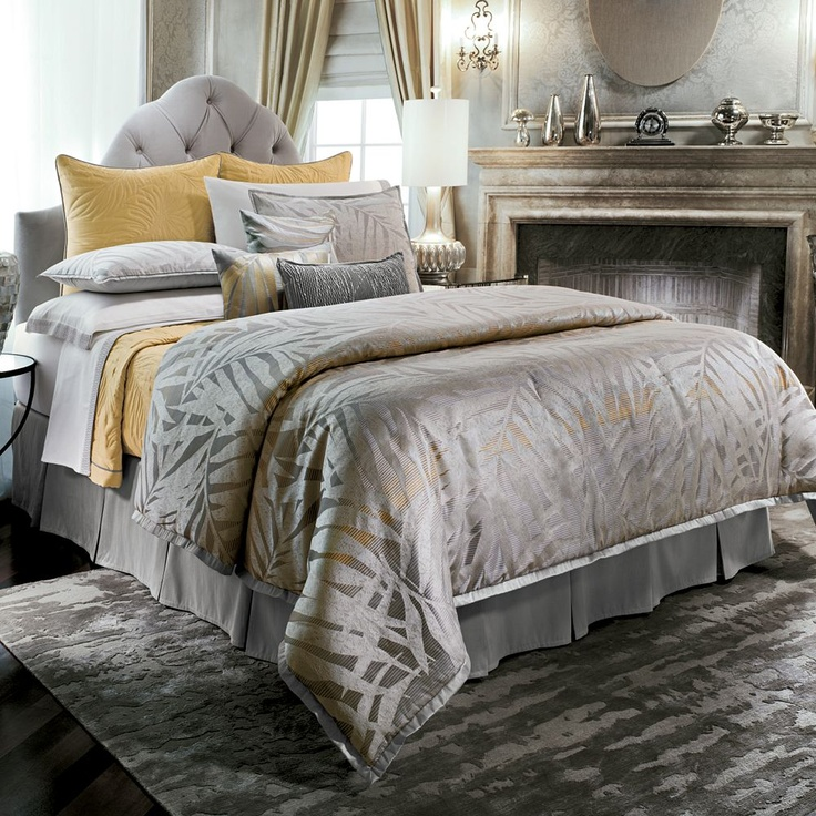 Jennifer Lopez Bedding Collection Modern Miami Bedding Coordinates Bedroom Pinterest