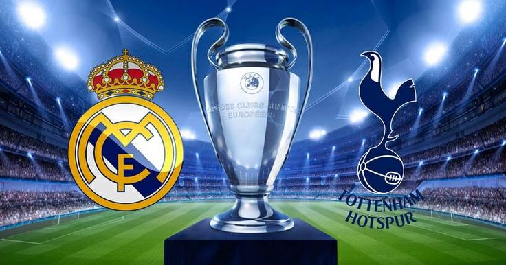Real Madrid - Spurs | Match Preview