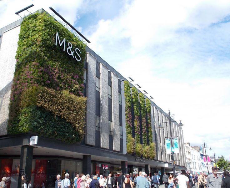 M&S Newcastle