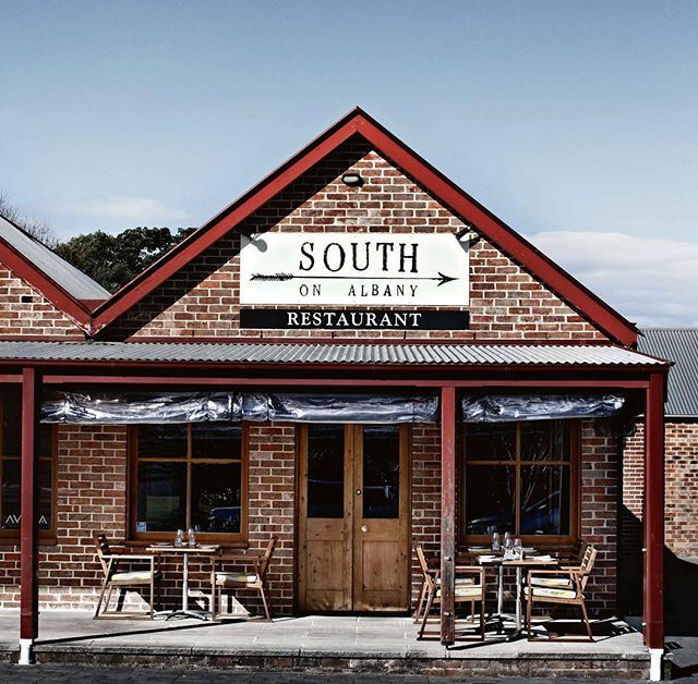 Planning a weekend (or tree change) to Berry NSW? Don't miss the On the Move story in our May issue which highlights the best of this beautiful country town in the Shoalhaven region. Seen here Chef John Evans' acclaimed restaurant @southonalbany located on the main street. Photography @mtwee1 #countrystylemag #countrystyleloves #weekendsaway #australia  via COUNTRY STYLE MAGAZINE OFFICIAL INSTAGRAM - Celebrity  Fashion  Haute Couture  Advertising  Culture  Beauty  Editorial Photography…