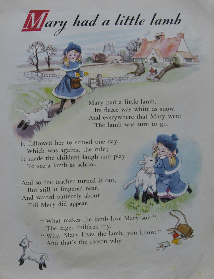 The True Stories and Meanings Behind Nursery Rhymes and Lullabies