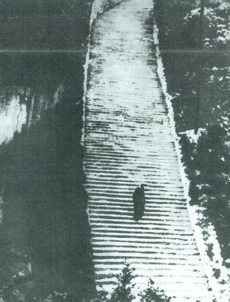 μαουτχάουζεν (η σκάλα των δακρύων)