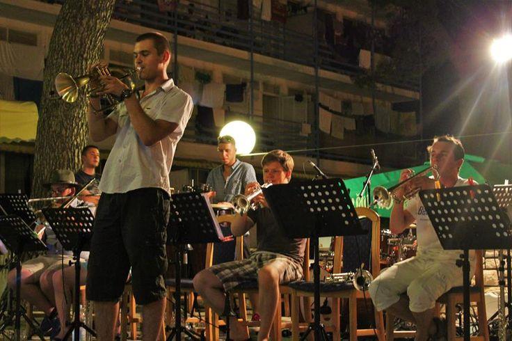 Summertour Ugljan, Croatia