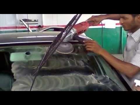 Teflon Coating, Paint Protection, Car Glass Polishing & Headlight Restore