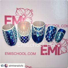 #Repost @almiranailufa with @repostapp. ・・・ Фон: серебренное литьё, фольга серебряная крупные кристаллы,гель-краска небесный голубой, рисунок: Empasta белый рафинад, альпийский снег+бархатный песок @emischool_ufa #emischool_ufa #emischool #emi #emiufa #empasta #emimania #новыйгод #nails #nailart #naildesign #EMiLac #ufa #manicure #еми #емиуфа #емимастер #емиманикюр #емимания #уфа #ногти #нейларт #новыйгод #новогоднийдизайнногтей
