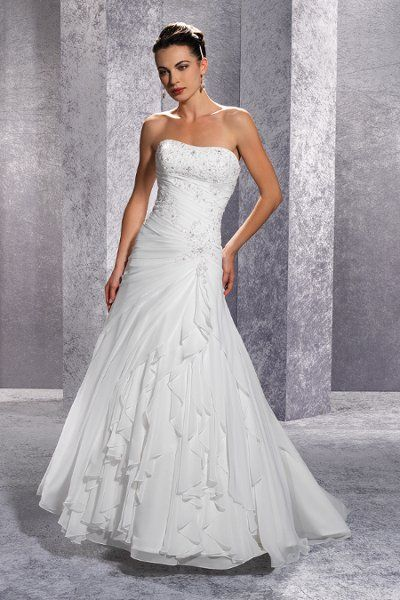 Eddy K Wedding Dresses Photos on WeddingWire