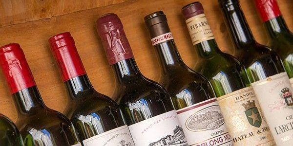 Veja o que significam alguns termos estampados nos diferentes rótulos de vinhos franceses, especialmente...