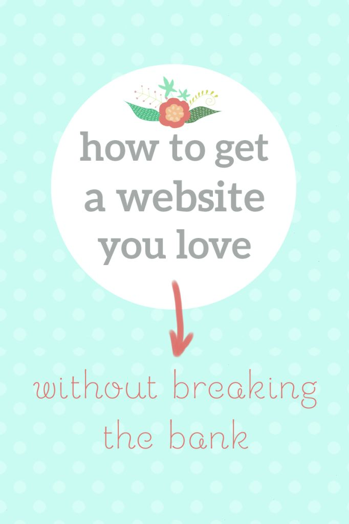 Shopify? WordPress?  Weebly? What's the best option when you want to create a website on your own?  This article outlines a few different options depending on what your goals are.