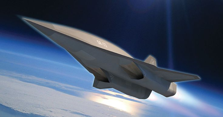 Lockheed's 'Son of Blackbird' spy plane might already be here  ||  The SR-71's successor might already be in the skies overhead. https://www.engadget.com/2018/01/19/lockheed-son-of-blackbird-SR-72-spy-plane/?utm_campaign=crowdfire&utm_content=crowdfire&utm_medium=social&utm_source=pinterest