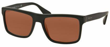 Prada PR 01SSF - Alternate Fit Prescription Sunglasses