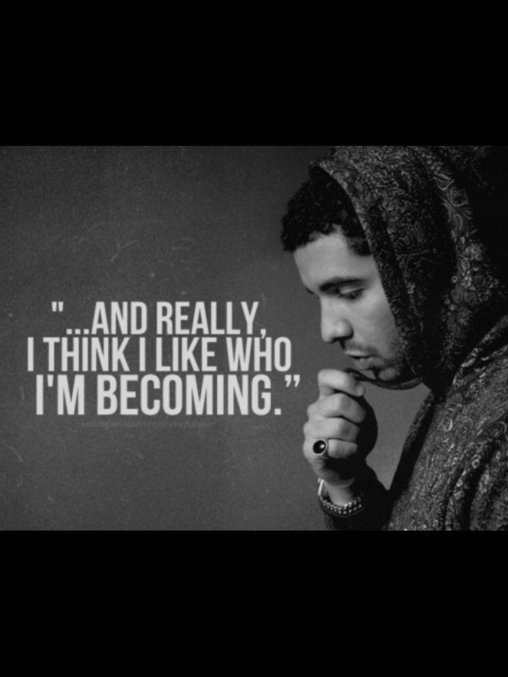 35 best Drake images on Pinterest | Lyrics, Music lyrics and Music ...