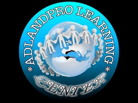 AdlandPro Learning Center - Top 3 Ways to Create Traffic to your Affiliate Program