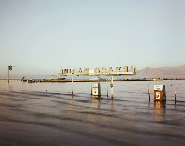 Richard Misrach