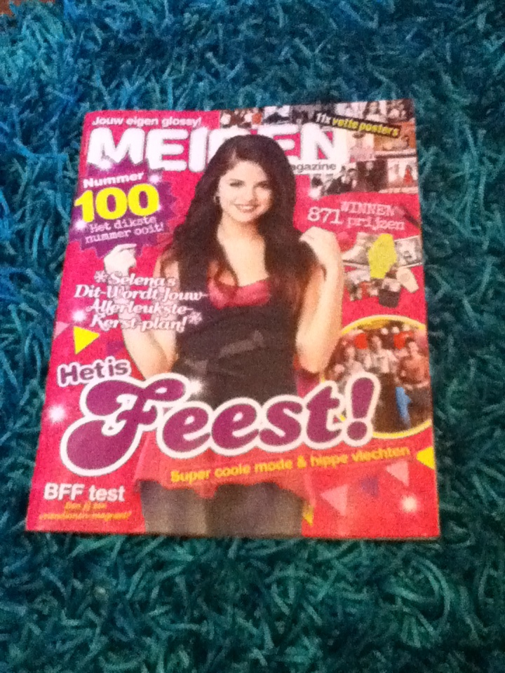 MeidenMagazine Nr. 100