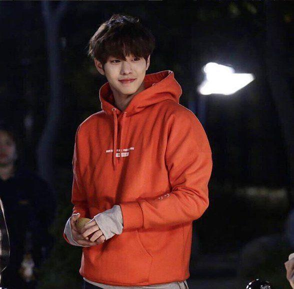 GOT7's Almost 8th Member - Ahn Hyo Seop | Koogle TV