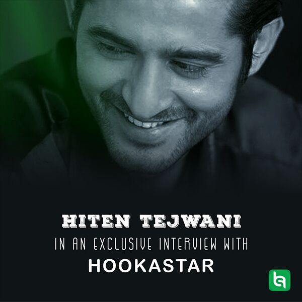 Follow this link:  http://goo.gl/4mhd6u   And read what @HitenTejwani has shared in an exclusive interview with Hookastar.  #liveconnected #hookastar #hitentejwani #hitengauri #lawyer #niranjanchaturvedi #&TV  #letcelebsbeyourfan #ganga #films  #tereaanese #thodaishqandthodalutf