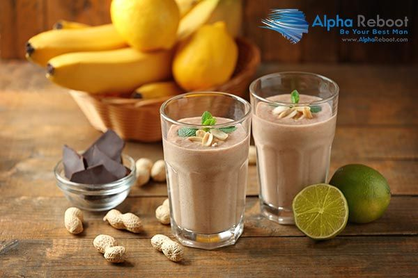 The morning protein shake that will change your life