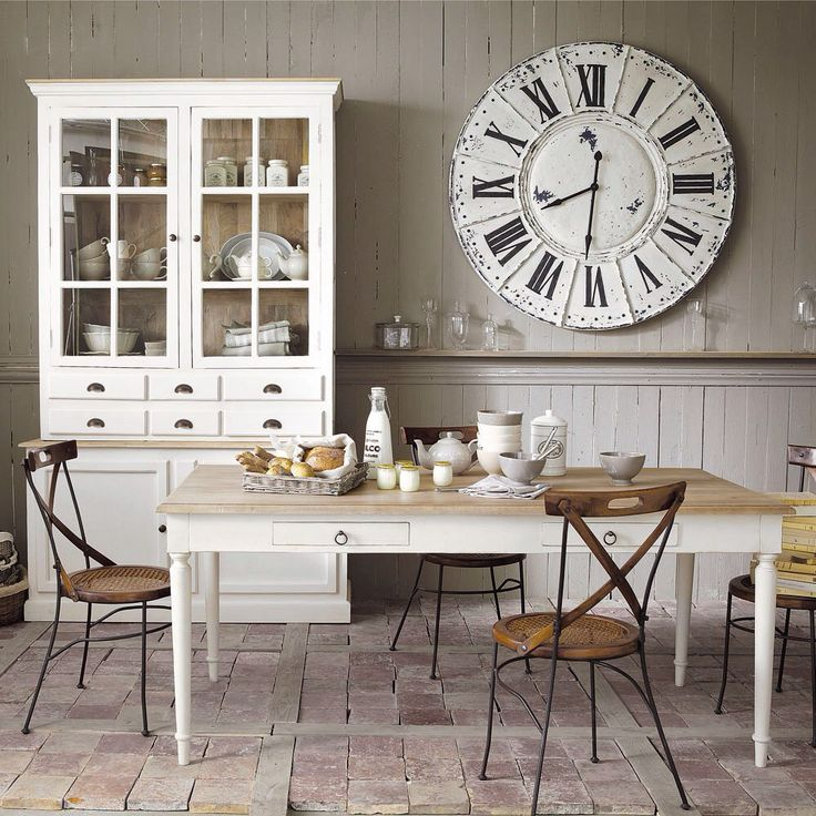 38 best images about maisons du monde on pinterest - Table industrielle maison du monde ...