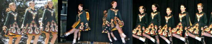 About NLID | Northern Lights Irish Dancers
