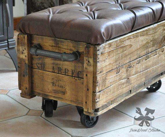 17 meilleures id es propos de roulette meuble sur. Black Bedroom Furniture Sets. Home Design Ideas