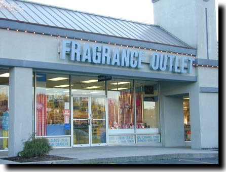 Fragrance Outlet Pigeon Forge TN