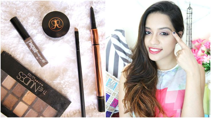 """How I fill up my eyebrows! Let's chat in the comments xx DON'T FORGET TO SUBSCRIBE & CLICK """"SHOW MORE""""   About Me: I am Debasree a beauty vlogger at  http://www.youtube.com/c/debasreebanerjee  and blogger at http://ift.tt/1RRR0WF You can holler me anytime @debasreee on my Instagram and Twitter.  Stalk me here:  Facebook http://ift.tt/1jalZSY Twitter https://twitter.com/debasreee Instagram http://ift.tt/1Q37Tgp Email debasree269@gmail.com Snapchat: @debasreee   Products on my Eyebrows…"""