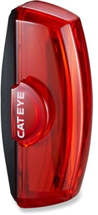 CatEye Rapid X2 USB Rear Bike Light