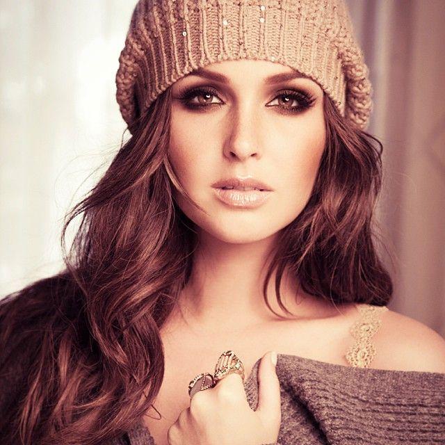 smokey eyes | ️ Hair & Makeup ️ | Pinterest