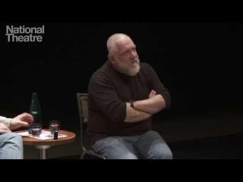 Talking Lear: Simon Russell Beale on King Lear  (& dementia @ 12:25)