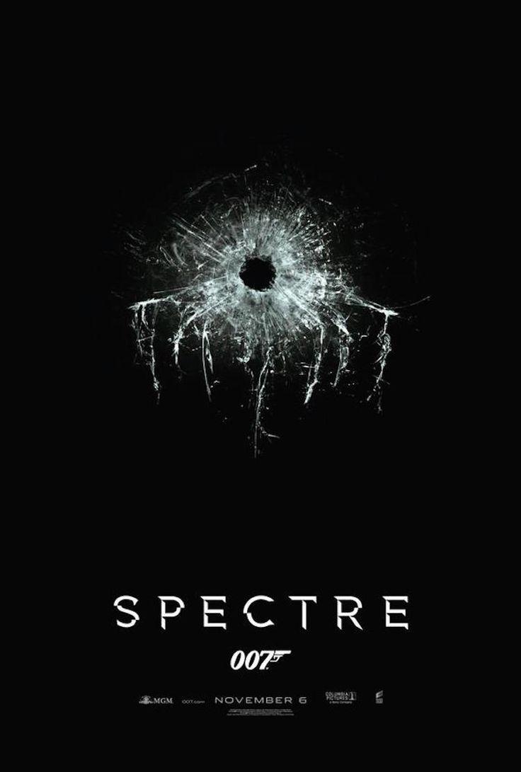 Director Sam Mendes And Actor Daniel Craig Announce Spectre The 24th James Bond Film James Bond Movies Bond Movies James Bond Spectre
